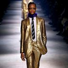 Čas je, da oblečete HLAČNI KOSTIM (svetuje naša modna urednica)