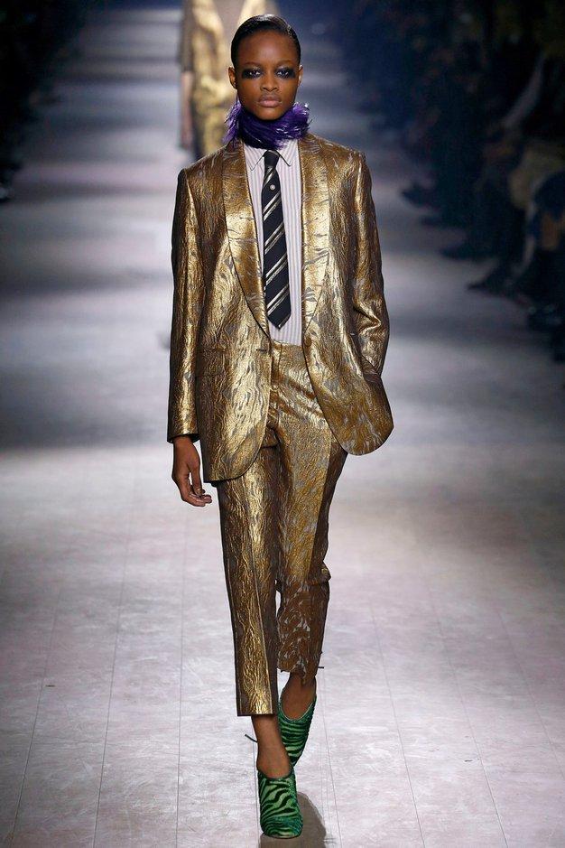 Čas je, da oblečete HLAČNI KOSTIM (svetuje naša modna urednica) - Foto: Profimedia