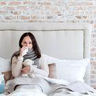 Kako preživeti zimo brez prehlada in gripe? TAKO!