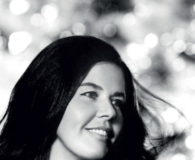 Marjatta Metsovaara, oblikovalska junakinja, ki je navdih za oblikovanje črpala iz narave
