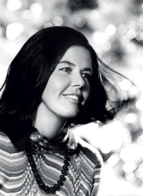 Marjatta Metsovaara, oblikovalska junakinja, ki je navdih za oblikovanje črpala iz narave - Foto: Henna Soronen in promocijsko gradivo