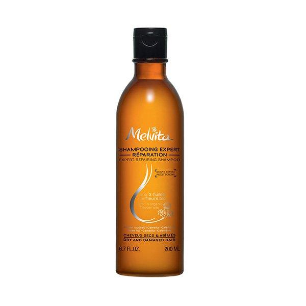 Strokovni šampon
