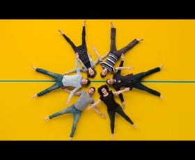 VIDEO: Slovenski Vokalni band Kreativo priredil skladbo 'Up&Up' zasedbe Coldplay!