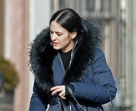 Ulična inspiracija: Kako se obleči, ko je zunaj res hladno?
