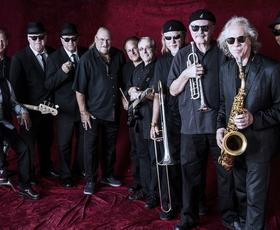 The Original Blues Brothers Band: Pripravite sončna očala za blues letošnje pomladi!