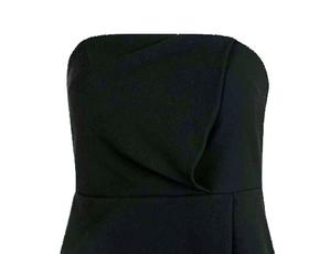 Šoping z Elle: TOP 10 modnih kosov v črni barvi