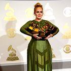 FOTO: Grammyji 2017: Oglejte si najbolj ekstravagantne obleke!