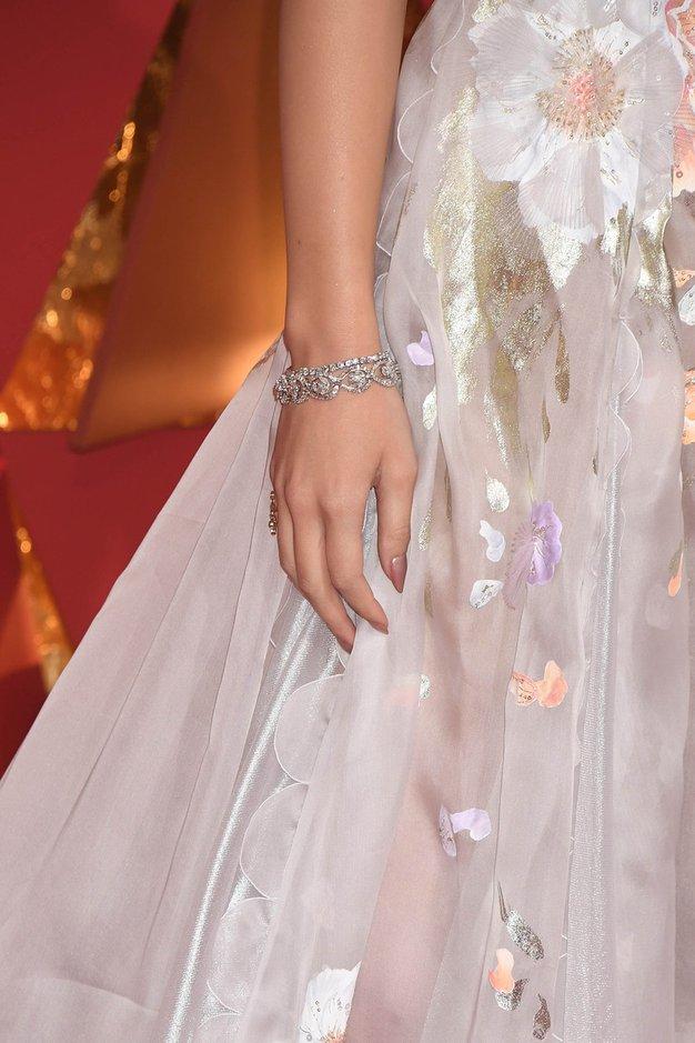 Oskarji 2017: 11 božansko lepih kosov nakita