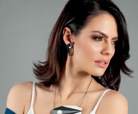 Sabina Remar: Prodrla v prestižno modno trgovino