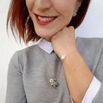 Uršula Rihtar: Spoznajte oblikovalko mističnega nakita! (foto: Osebni arhiv)