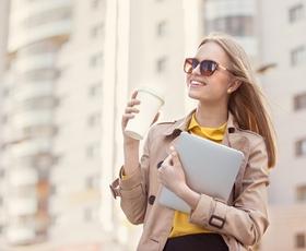 16 načinov, kako se osrečite na delovnem mestu