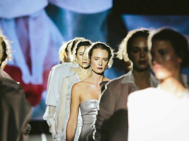 Predstavljamo vam modne oblikovalce, ki bodo nastopili na tokratnem modnem spektaklu - Foto: Iztok Kurnik, Promo