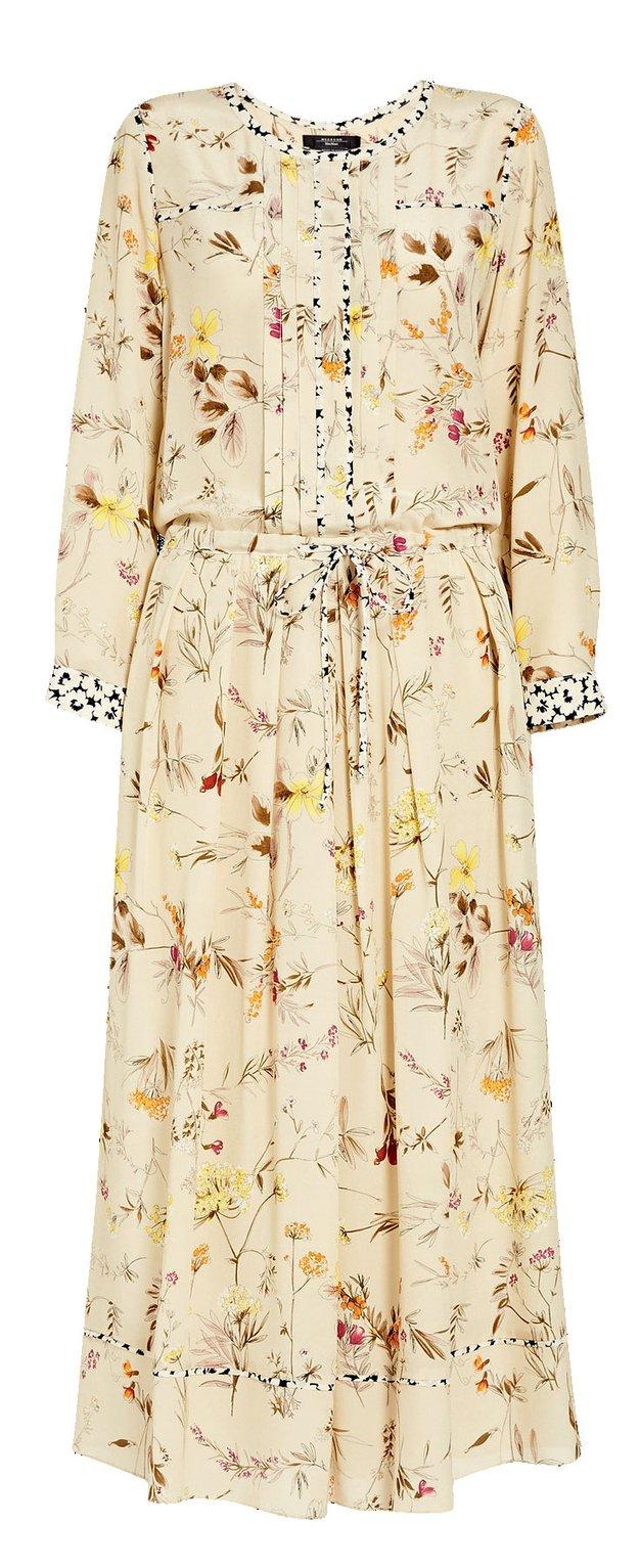 Obleka Weekend Max Mara, 415 €