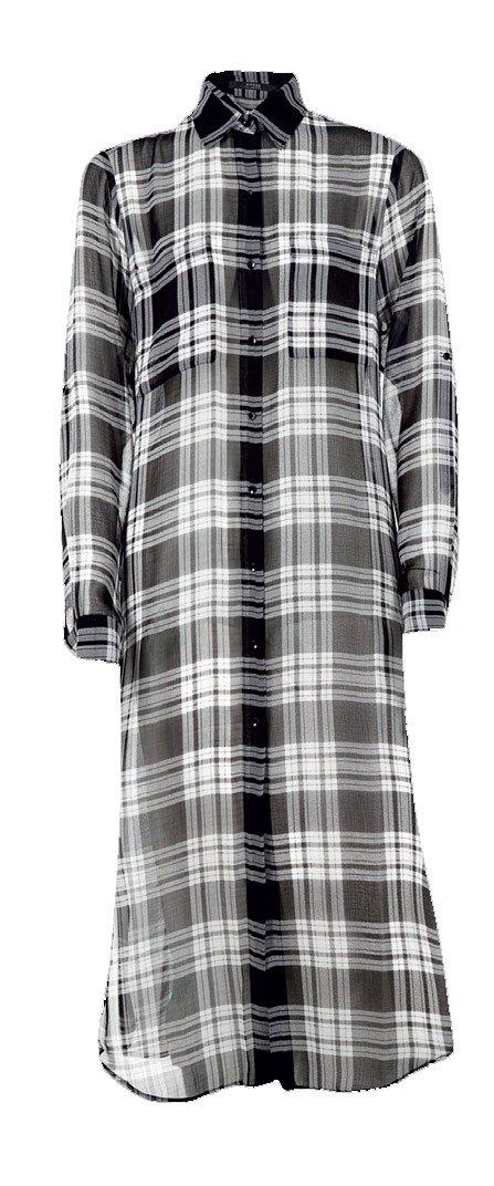 Srajčna obleka Guess, 85 €