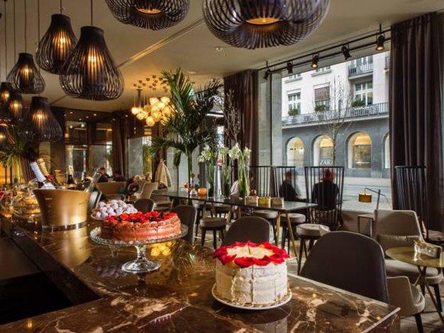 Že ta petek! Glasbeni večeri v Kavarni Lounge Zvezda v hotelu Slon - Foto: Arhiv Hotela Slon