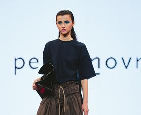 FOTO: Mednarodni premium teden mode v Ljubljani je odprt! (Dogajanje prvega dne)