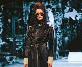 FOTO: Zmagoviti zaključek premium tedna mode v Ljubljani