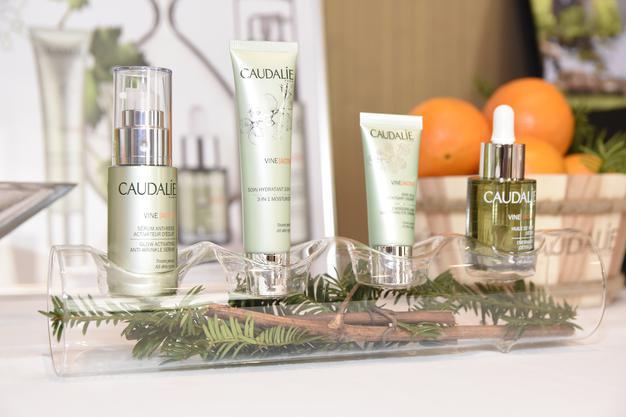 Ta linija izdelkov bo aktivirala sijaj vaše kože in popravila prve znake staranja! - Foto: Promocijsko gradivo