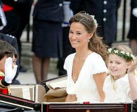 Poroka Pippe Middleton: 8 stvari, ki jih do zdaj niste vedeli (pa bi jih morali!)