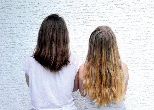 By Mia Bags: Sestri, ki potrjujeta, da mladost ni ovira za uspeh - Foto: Osebni arhiv