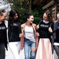O tem, kako je 42 mama blogerk skovalo načrte za prihodnost! (foto: NLP Studio)