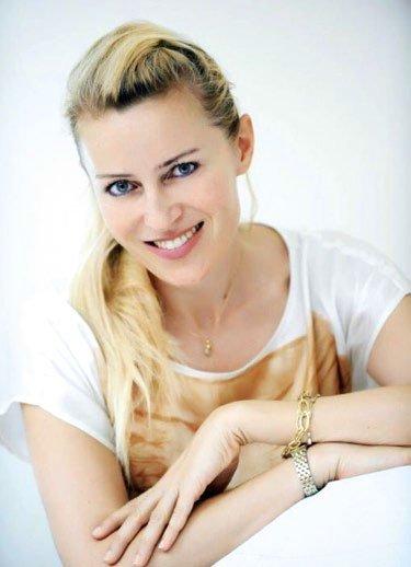 Larisa Stojanovič - Foto: Osebni arhiv