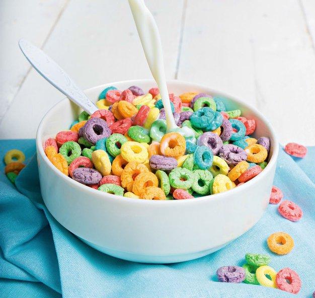 Nove raziskave pravijo, da zajtrk ni dober za vse! - Foto: Shutterstock.com