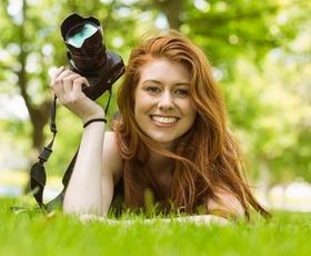 Triki, s katerimi bodo vaše fotografije zasijale v novi luči