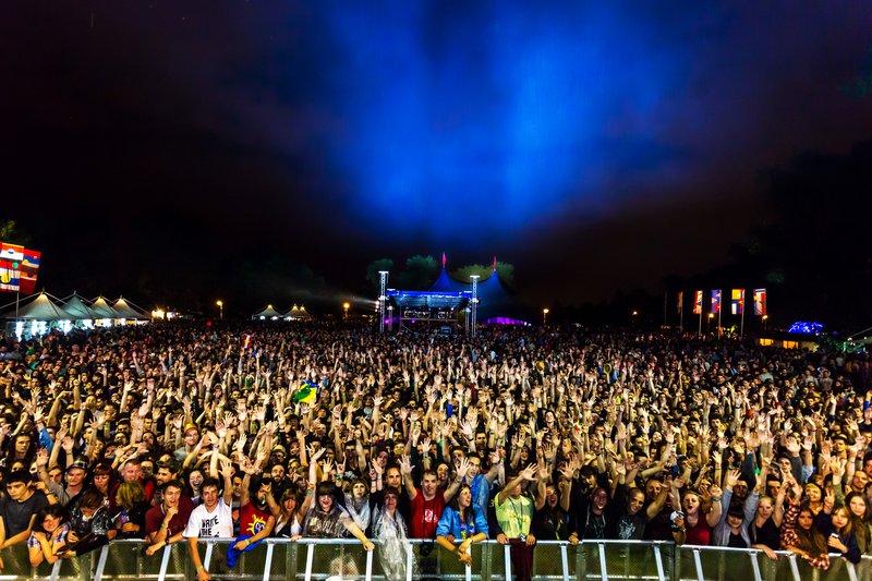 Festival INmusic