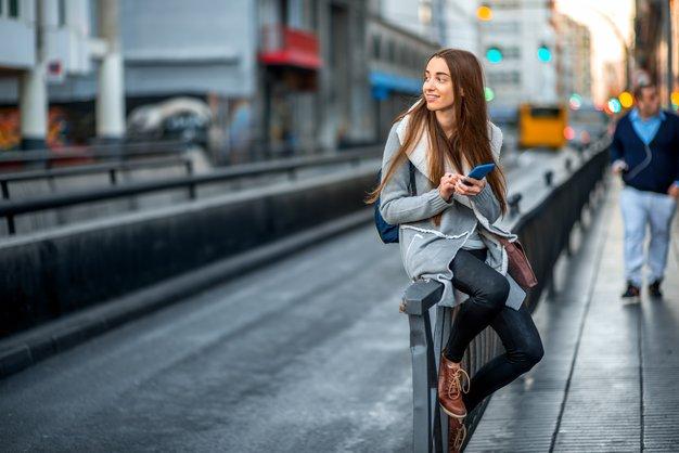 Svet brezskrbne porabe mobilnih podatkov - Foto: Shutterstock
