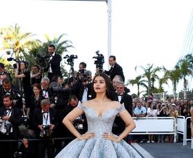 Cannes filmski festival 2017: Najlepše oblečene zvezdnice (FOTO)
