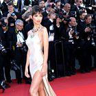 Cannes 2017: Top 10 oblek zvezdnic z visokimi razporki