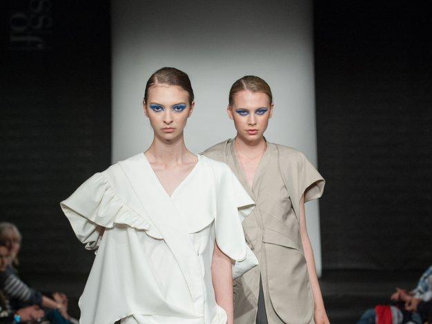 SŠOF: Modna revija mladih modnih oblikovalcev - Foto: Promocijsko gradivo