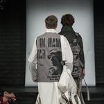 SŠOF: Modna revija mladih modnih oblikovalcev (foto: Promocijsko gradivo)