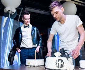 5. obletnica modne znamke MK exclusive