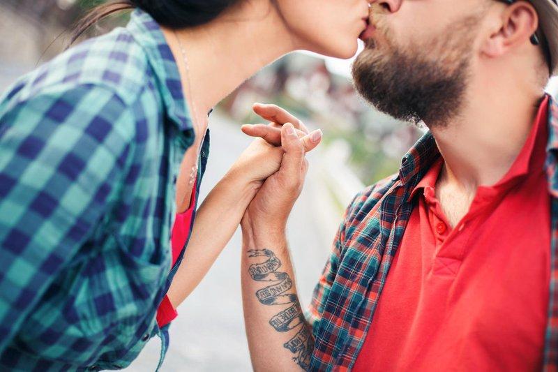 Beseda, s katero ustavite prepir s svojim partnerjem