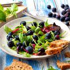 Recept: Zelena solata za boginje