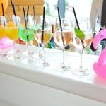 Gostje so vstopili v nepozabno Crocs poletno zabavo (foto: Luna \TBWA)