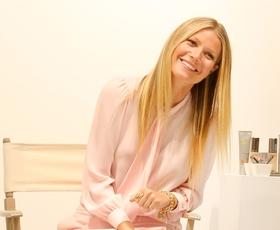 """Gwyneth Paltrow: """"Zelo sem srečna, da se lahko ukvarjam s stvarmi, do katerih čutim strast"""""""