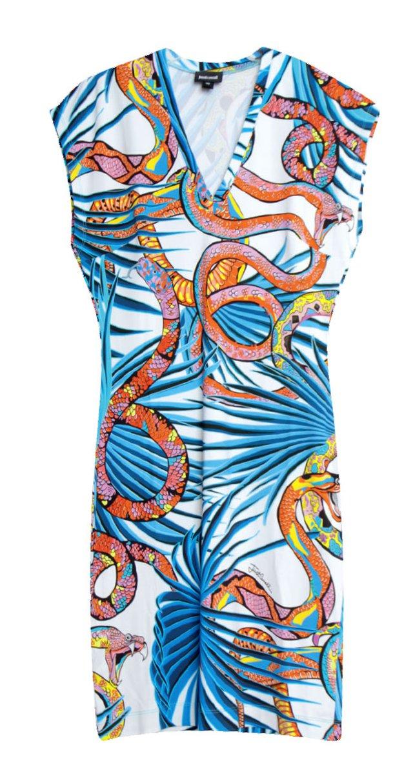 Obleka Just Cavalli, 309 €
