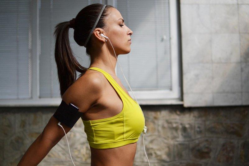 Če boste upoštevali TE namige, bosta vaše počutje in telo že pred poletjem v top formi!