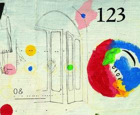Ilustratorka Andreja Čeligoj razstavlja v Južni Koreji