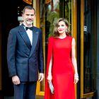 Najlepši videzi španske kraljice Letizie