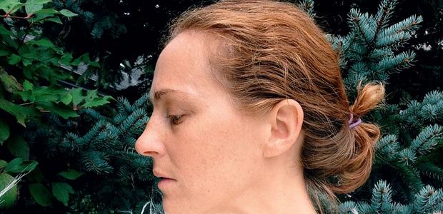 Aleksandra Brlan: Intuitivna oblikovalka, ki nas je osupnila s svojo resničnostjo
