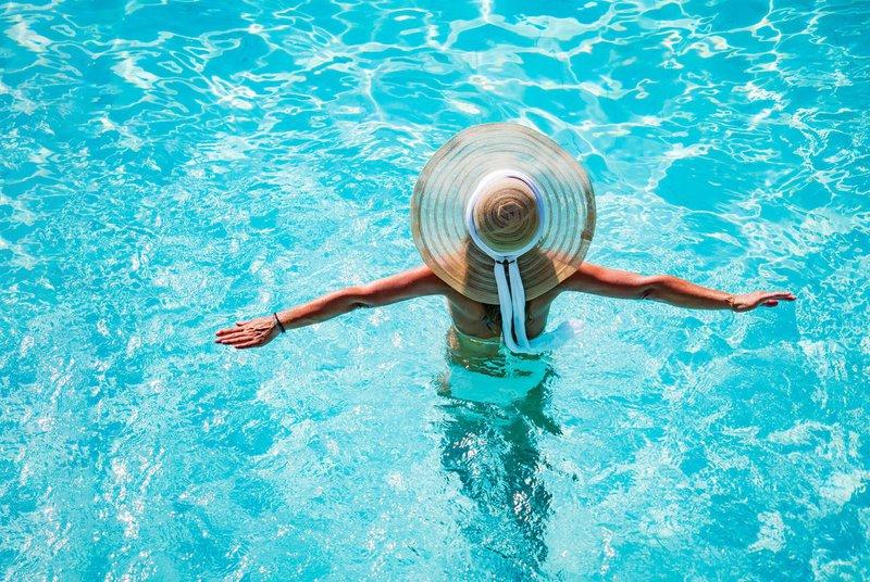 Žensko telo: 3 pomembni sklepi za letošnje poletje