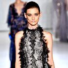 Ralph Russo modna revija: 'Haute Couture' jesen in zima 2017/18 (Najlepše obleke)