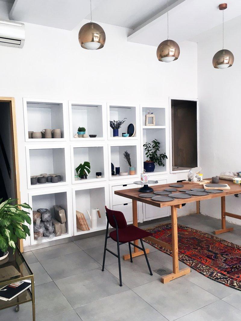 Hana Karim studio