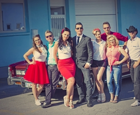 VIDEO: Rok'n'Band predstavljajo novi single in videospot z naslovom Nina