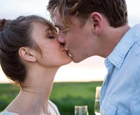 To so presenetljiva dejstva o ustnicah in poljubljanju!