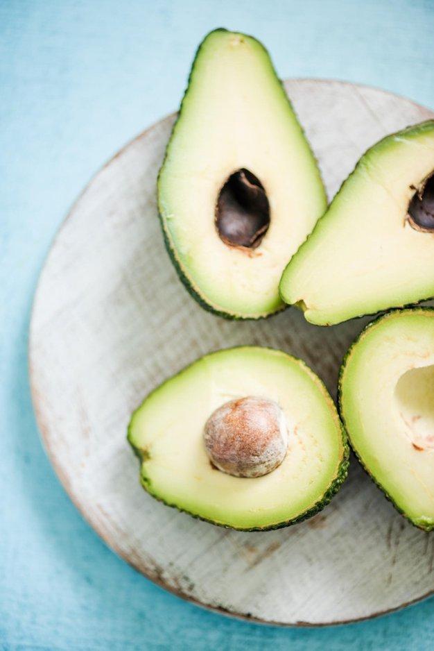 5 trikov, kako avokado uporabiti v vaši lepotni rutini - Foto: Profimedia